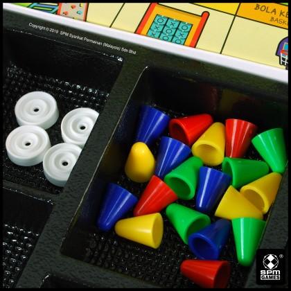 Saidina Kids PlayDay (SPM20)