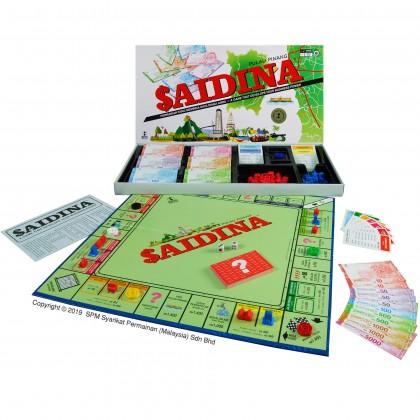 Saidina - Pulau Pinang (SPM93)