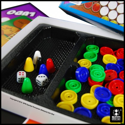 Compendium 30 Games (SPM23)