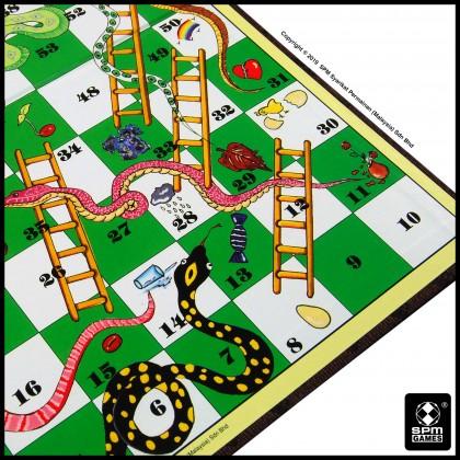 Snakes & Ladders (SPM102)