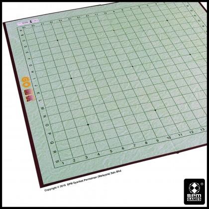 Go 围棋 (SPM108)