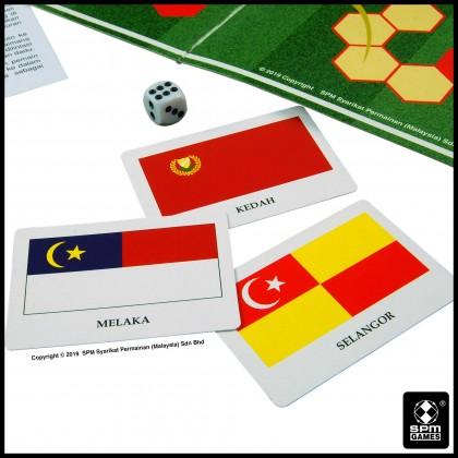 BolaBola Malaysia (SPM32)